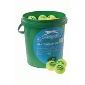 Slazenger Mini Tennis Balls - Green Stage - Pack of 60