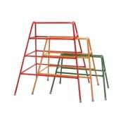 Niels Larsen ActivTrestles - Red/Orange/Green - Pack of 3