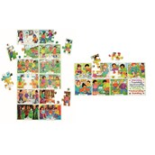 Just Jigsaws Days and Months Special Offer