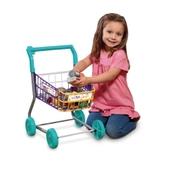 Shopping Trolley - Plastic