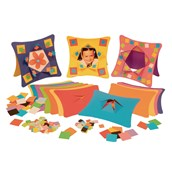 Pack of Make A Frame Activities