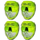 Mercian Hockey Face Masks - Assorted - Senior