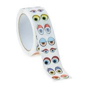 Classmates Eye Stickers - Coloured