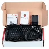 Raspberry Pi3 Plug and Play Kit