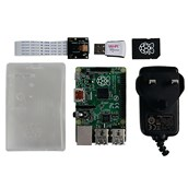 Raspberry Pi3 NoIR Camera Kit