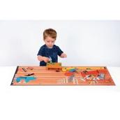 Play Tops - Workshop