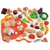 Wesco Big Hunger Kit - 46 pieces