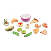 New Sprouts® Multicultural Food Set