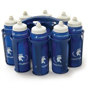 Centurion Water Bottles and Carrier - 750ml