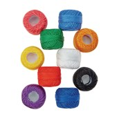 Anchor Embroidery Thread - Pack of 10