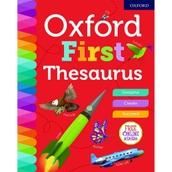 Oxford First Thesaurus