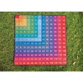 Indoor/Outdoor Multiplication Mat