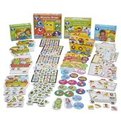 Orchard Toys Early Memory Games