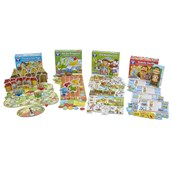 Orchard Toys Beginners Board Games