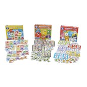 Lotto Games Pack