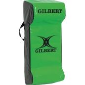 Gilbert Tackle Wedge - Green/Black - Junior