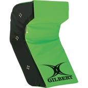 Gilbert Technique Wedge - Green