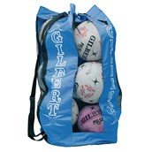Gilbert Breathable 12 Ball Bag - Blue