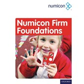 Numicon® Firm Foundations Teaching Pack