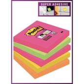 Super Sticky Colours Rainbow Assortment