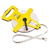 Vinex Open Reel Measuring Tape - 30m