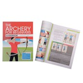 Archery GB - Archery For Beginners Guidebook