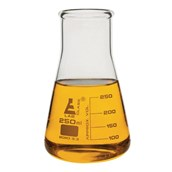 Wide Mouth Conical Flask: 250ml - Pack of 12