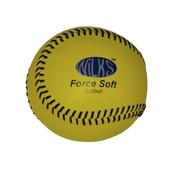 Wilks Force Softball - Yellow