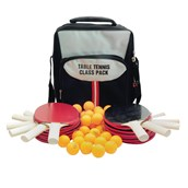 Butterfly Table Tennis Class Pack - Pimpled Out Bats