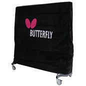 Butterfly Easifold Table Tennis Cover - Black