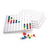 Pegboards - pack of 5