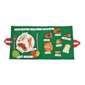 French Food Bag