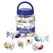 Snap-n-Learn® Counting Cows