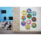 Fraction Signs - Pack of 10