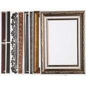 Metallic Frames - Pack of 16