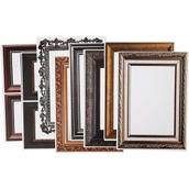 Metallic Frames - Pack of 20