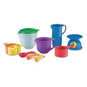 Learning Resources Mix And Measure Set