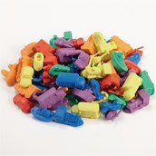 Transport Counters - Pack of 72