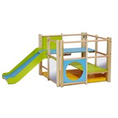 Millhouse Toddler Activity Unit