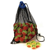Zsig SLOcoach Mini Tennis Ball - Orange Stage  - Pack of 48