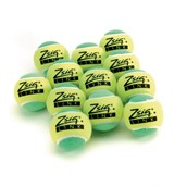 Zsig Mini Link Tennis Ball - Green Stage - Pack of 12