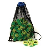 Zsig Mini Link Tennis Ball - Green Stage - Pack of 48