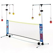 Zsignet Early Years Net With Hitting Station - 2m