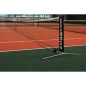 Zsig Tennis Net - Black - Full Size