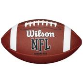 Wilson NFL Official American Football - Junior