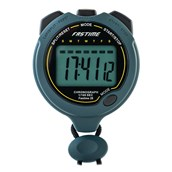 Fastime 28 Stopwatch - Green