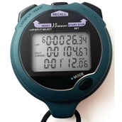 Fastime 29 Stopwatch - Green