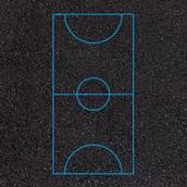 5 a Side Football Court Markings