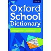 Hardback Oxford School Dictionary