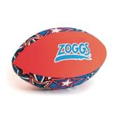 Zoggs Aqua Ball - Orange/Blue